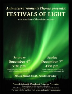 Festivals of Light