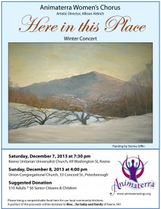 Winter 2013 concert poster (1)