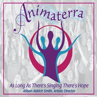 Animaterra's New CD